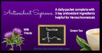 Antioxidant Supreme