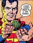 iron as kryptonite