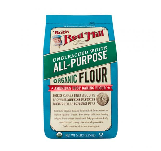 Bob's Red Mill All Purpose Flour
