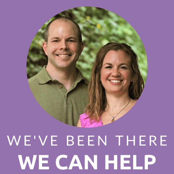 Drs. Eric and Kristina Lewis